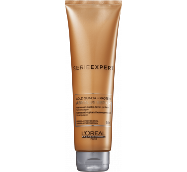 Absolut Repair Gold Quinoa + Protein Leave-in Termo Protetor 150ml - Série Expert
