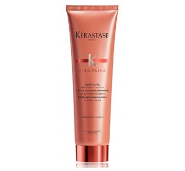 Discipline Óleo Curl Ideal Leave-In 150ml - Kérastase