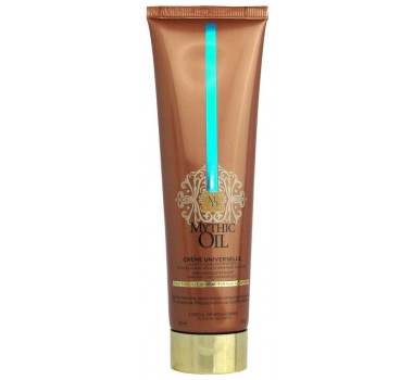 Mythic Oil Creme Universelle Leave-in 150ml - L'oréal Professionnel