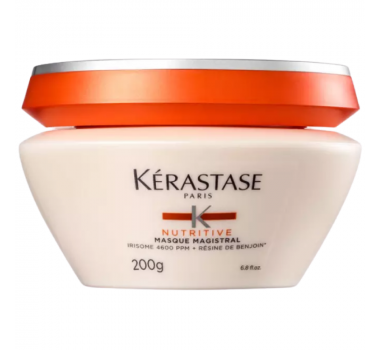 Nutritive Magistral Máscara 200ml - Kérastase