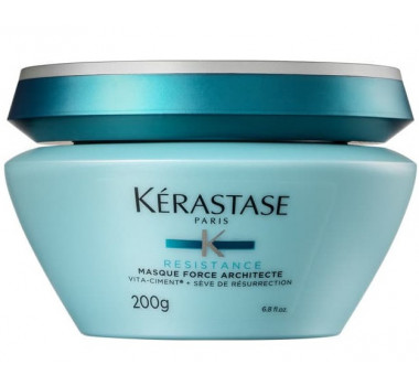 Resistance Force Architecte Máscara 200ml - Kérastase