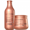 Absolut Repair Pós Química Shampoo 300ml + Máscara 250ml - Série Expert / L'oréal Professionnel