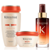 Nutritive Magistral Kit Shampoo + Máscara + 8h Night Sérum - Kérastase